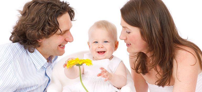 Declararea nou-născutului