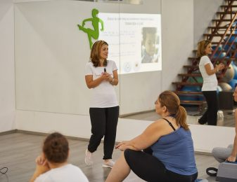 Fit Mom in Action - Philips Avent